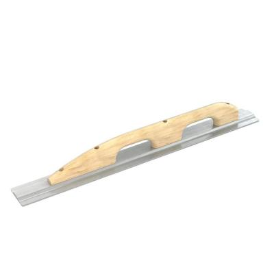 """NEW 36/""""  WOODEN GRUBBING HOE REPLACEMENT HANDLE"""