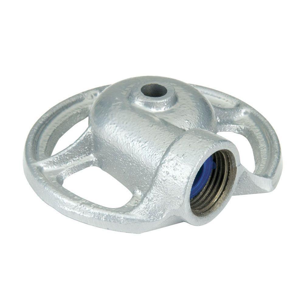 Kinex Metal Circle Sprinkler-DISCONTINUED