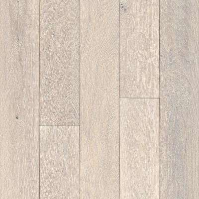Take Home Sample - Oak Cloud Land Solid Hardwood Flooring - 5 in. x 7 in.