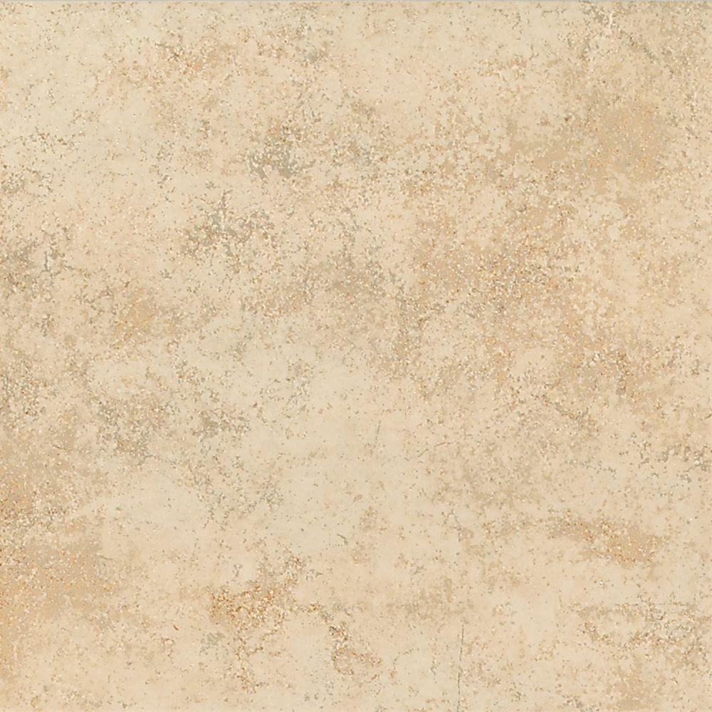 Daltile Brixton Mushroom 6 in. x 6 in. Glazed Ceramic Floor and Wall Tile (12.5 sq. ft. / case)