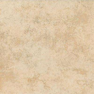Brixton Mushroom 6 in. x 6 in. Glazed Ceramic Floor and Wall Tile (12.5 sq. ft. / case)