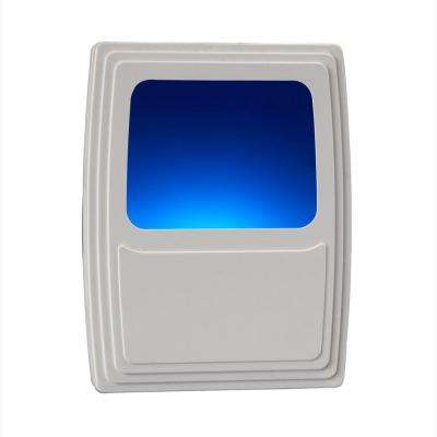 Forever Brite Blue LED Night Light