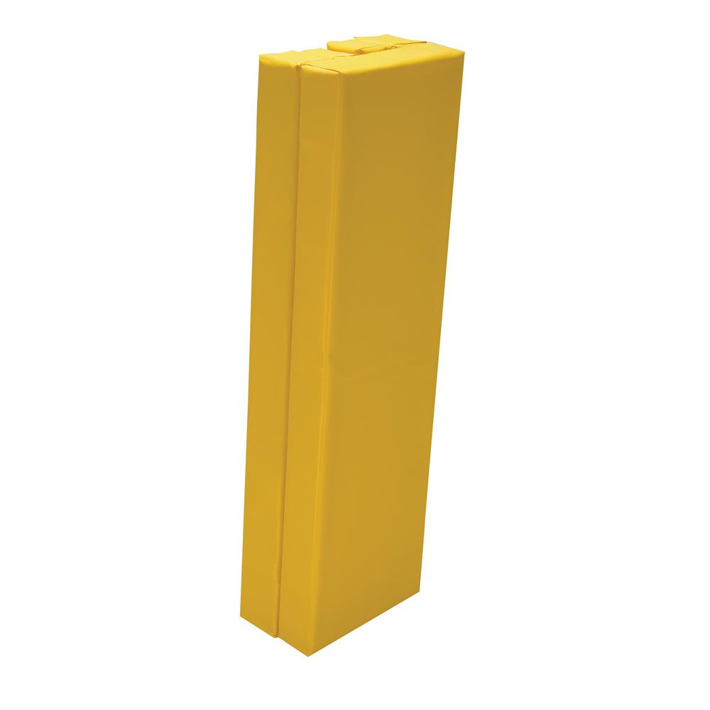 3 ft. 6 in. Column Protective Pad I-Beam YL