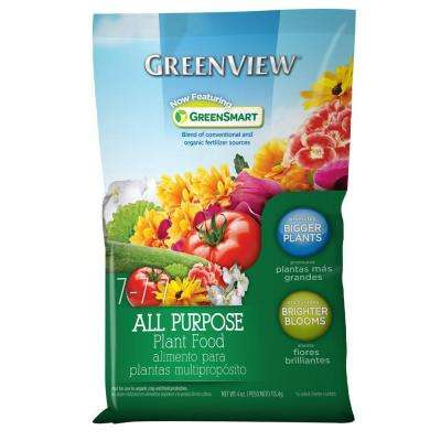4 oz. All Purpose Plant Food