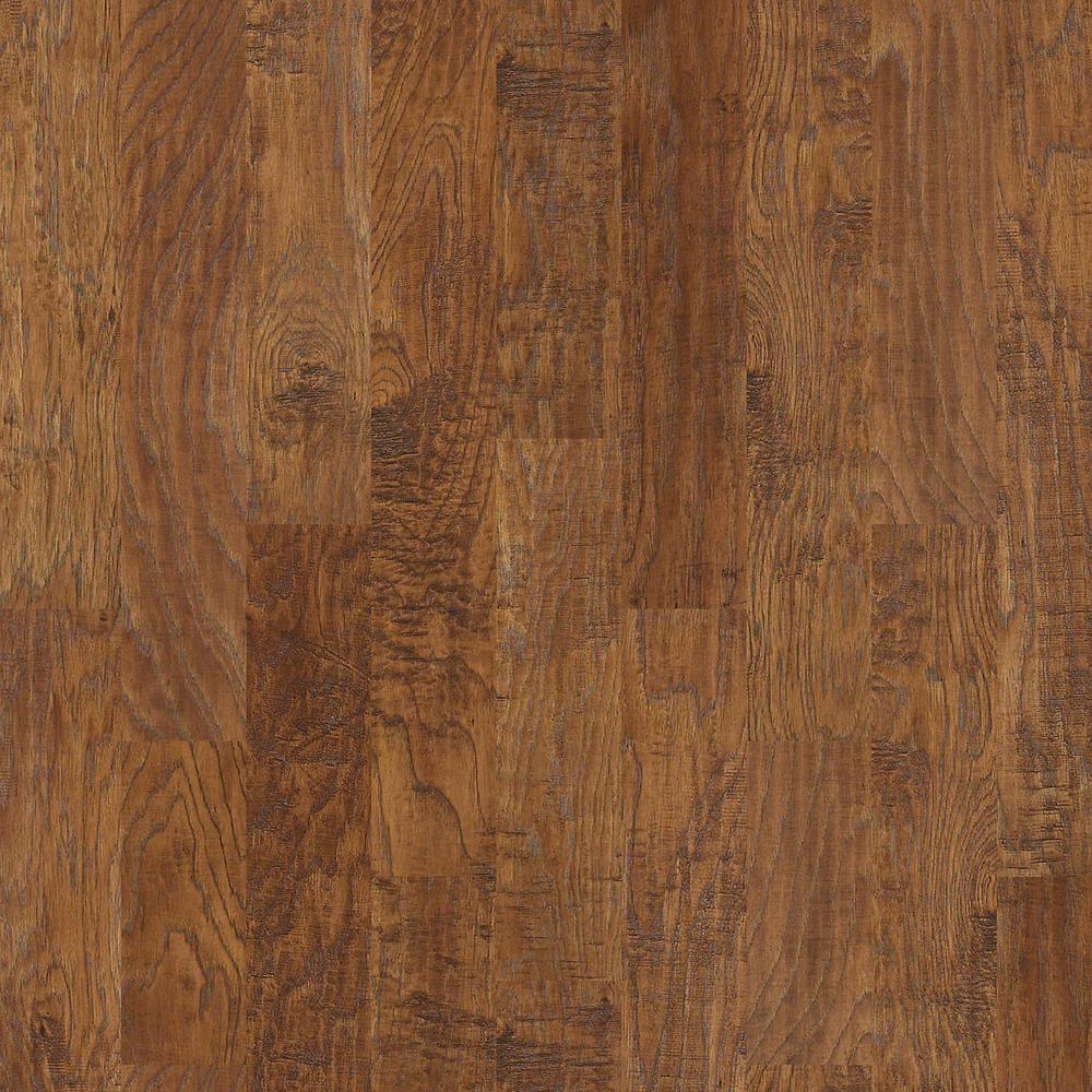 Canyon Hickory Taos 3/8 in. T x 6-3/8 in. W x