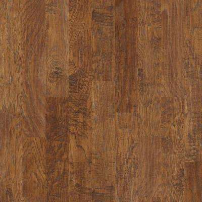 Canyon Hickory Taos 3/8 in. T x 6 3/8 in. W x Varying Length Engineered Hardwood Flooring (30.48 sq. ft. /case)