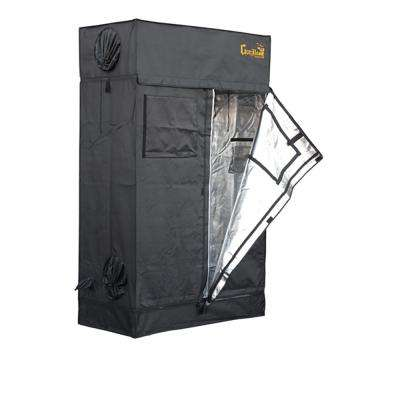 2 ft. x 4 ft. Black Lite Line Gorilla Grow Tent