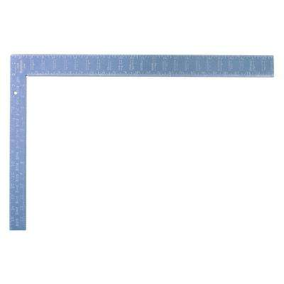 16 in. x 24 in. Heavy-Duty Rafter Square