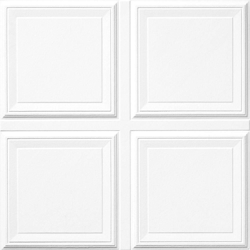 Armstrong 2 ft x 2 ft raised tegular ceiling panel 1201 the raised tegular ceiling panel dailygadgetfo Gallery