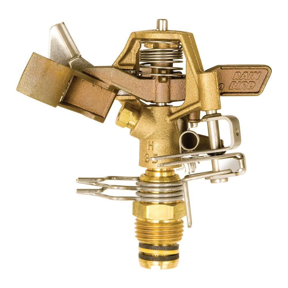 Rain Bird 25-PJDA-C Brass Impact Sprinkler Head