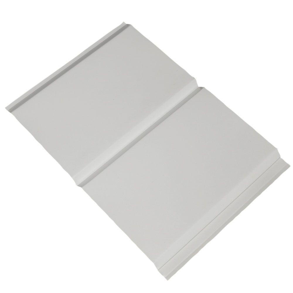 Amerimax Home Products 144 In Aluminum Solid Soffit 77101