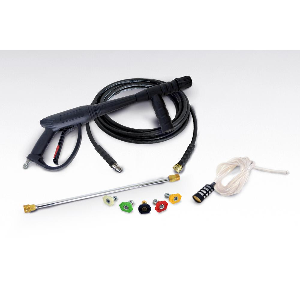 DEWALT DXPW1500E 1500 PSI @ 2.0 GPM Electric Pressure Washer on