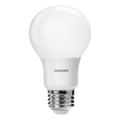 4-Pk. Philips 60W Equivalent Daylight A19 LED Light Bulb