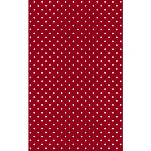 D-C-Fix Petersen Red 17 inch x 78 inch Home Decor Self Adhesive Film (2-Pack) by D-C-Fix