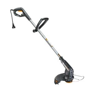 Worx 12 inch 4 Amp Electric Corded Grass Trimmer by Worx