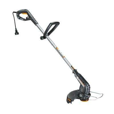 12 in. 4 Amp Electric Corded Grass Trimmer