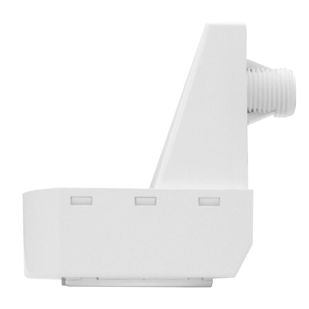 Fixture Mount Interchangeable Lens 360 Degree High and Low Mount Motion