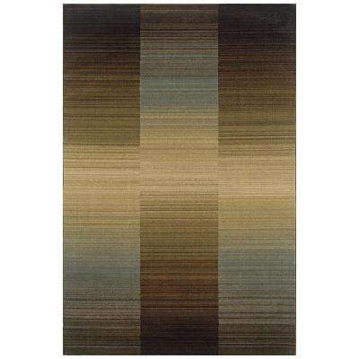 Camille Avenue Multi 5 ft. x 7 ft. 6 in. Area Rug