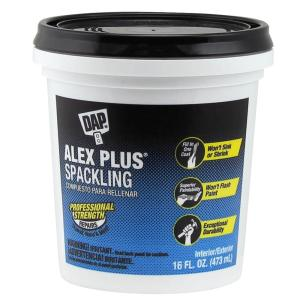 high performance spackling paste 12pack