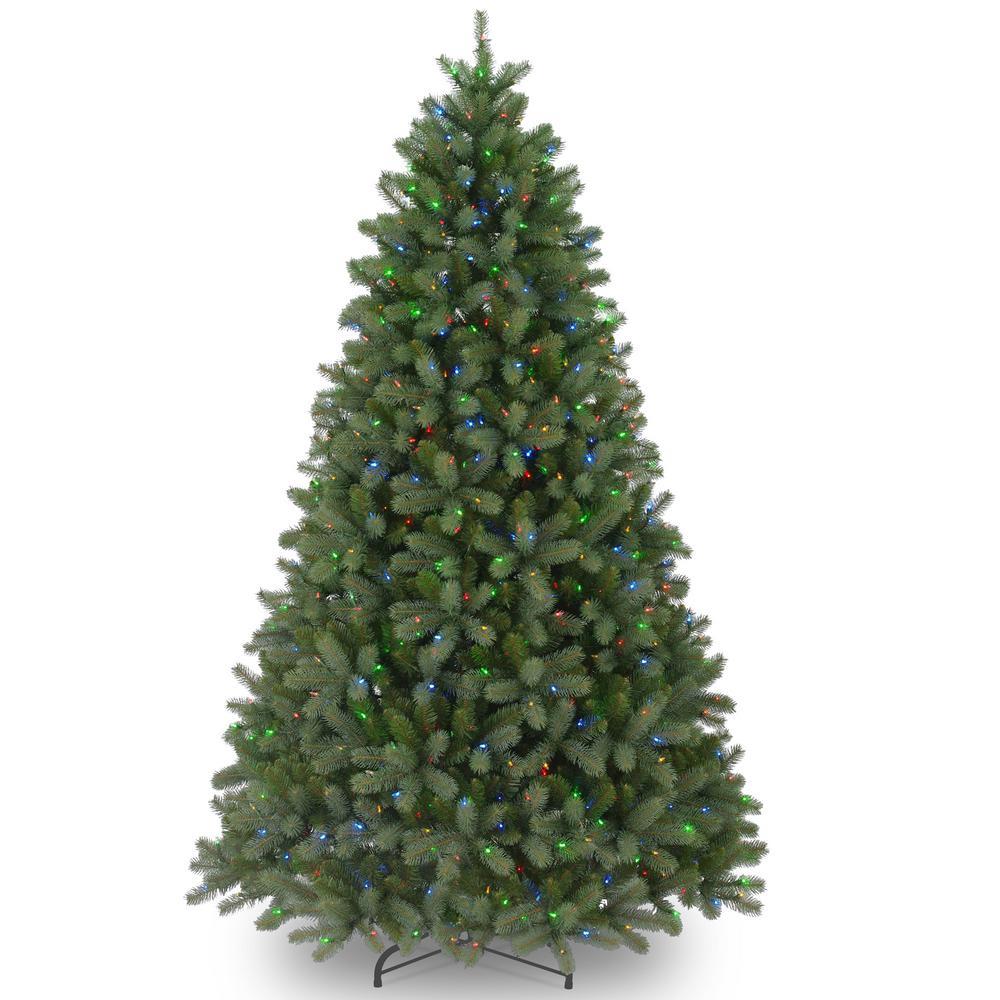 Douglas Fir Artificial Christmas Trees