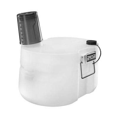 ONE+ 18-Volt Lithium-Ion Chemical Sprayer 1 Gal. Replacement Tank
