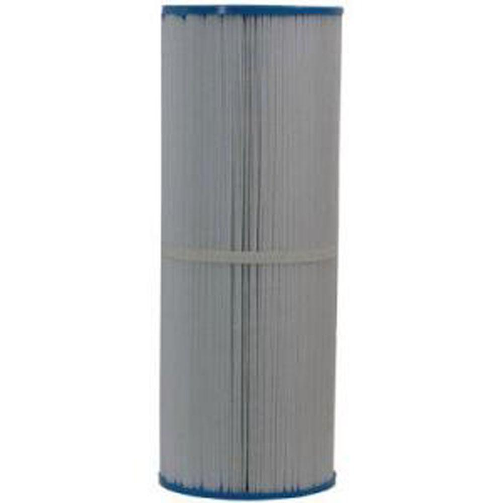 QCA Spas 50 sq. ft. Hot Tub Filter for the Seville, Gibraltar, Monte Carlo, Cantania, Valletta, Naples and Athens Spa Models