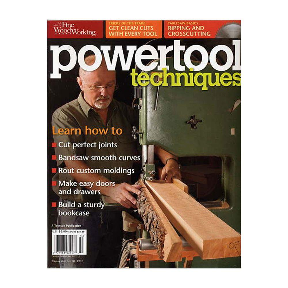 Fine Woodworking Magazine 56534 The Home Depot