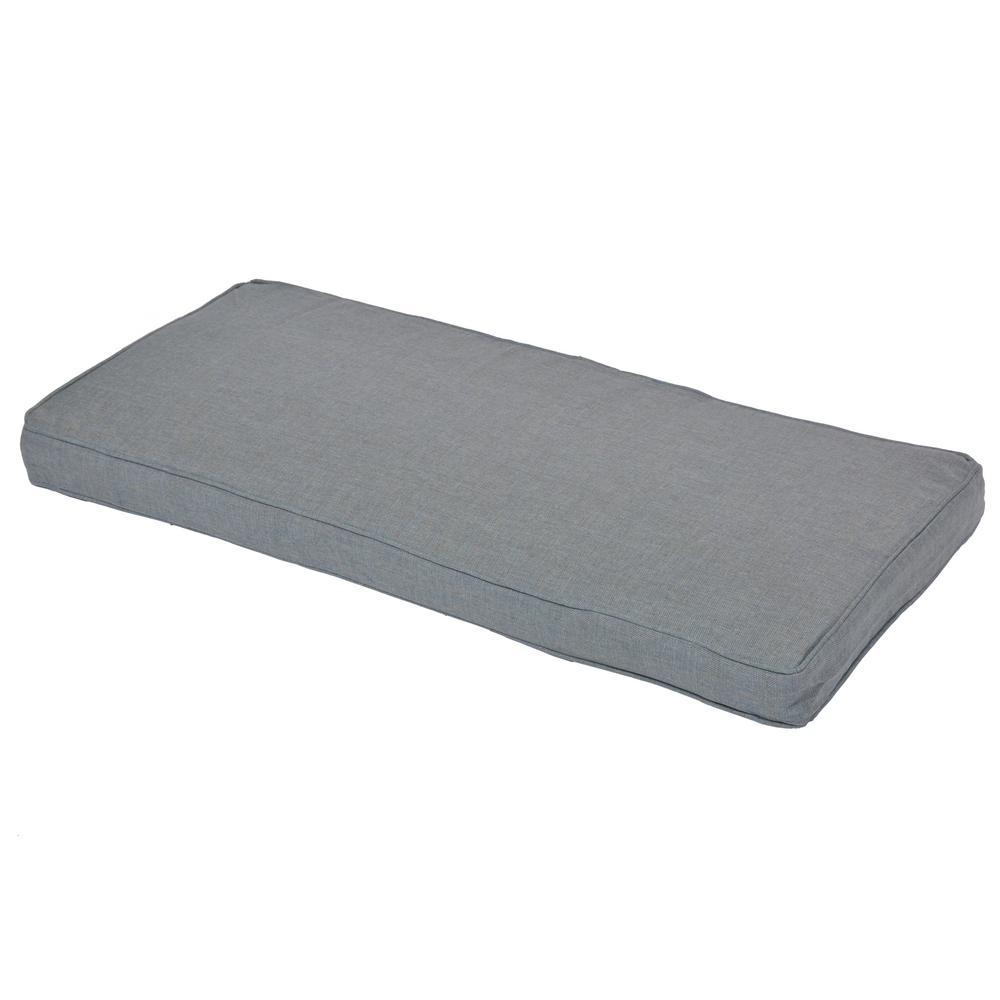 Spa Outdoor Glider Cushion