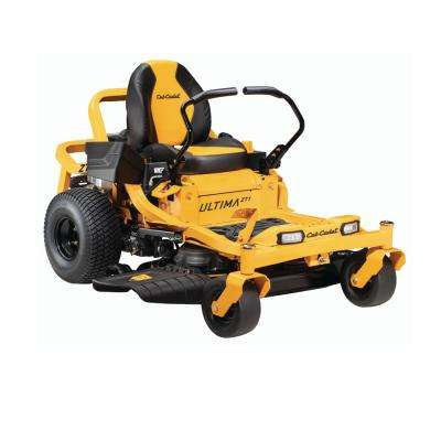 Ultima 46 in. 22 HP Kohler KT7000 Series V-Twin Dual Hydrostatic Gas Zero Turn Mower with Lap Bar Control