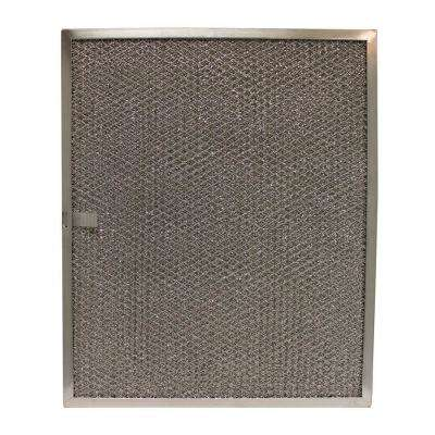 Range Hood Replacement Filter for Broan BPS1FA30