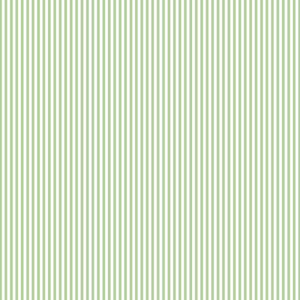 Norwall Green And White 3 Mm Stripe