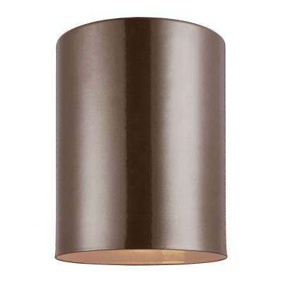 Sea gull lighting outdoor lighting lighting the home depot outdoor cylinder collection 1 light aloadofball Gallery