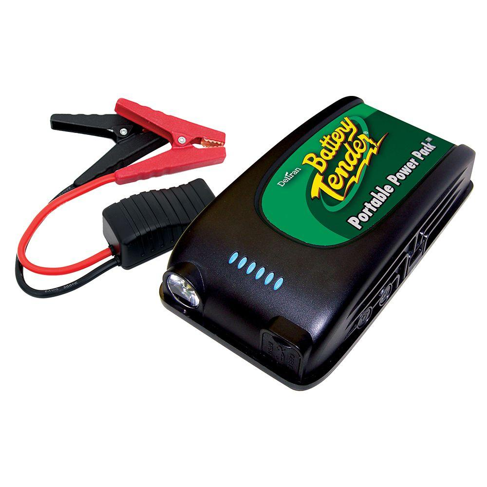 Battery Tender 12 Cell Lithium Ion Jump Start 030 0001 Wh The Home