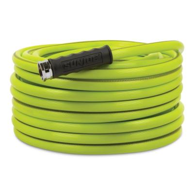 1/2 in. Dia. x 75 ft. Heavy Duty, Kink-Resistant, Lightweight Garden Hose
