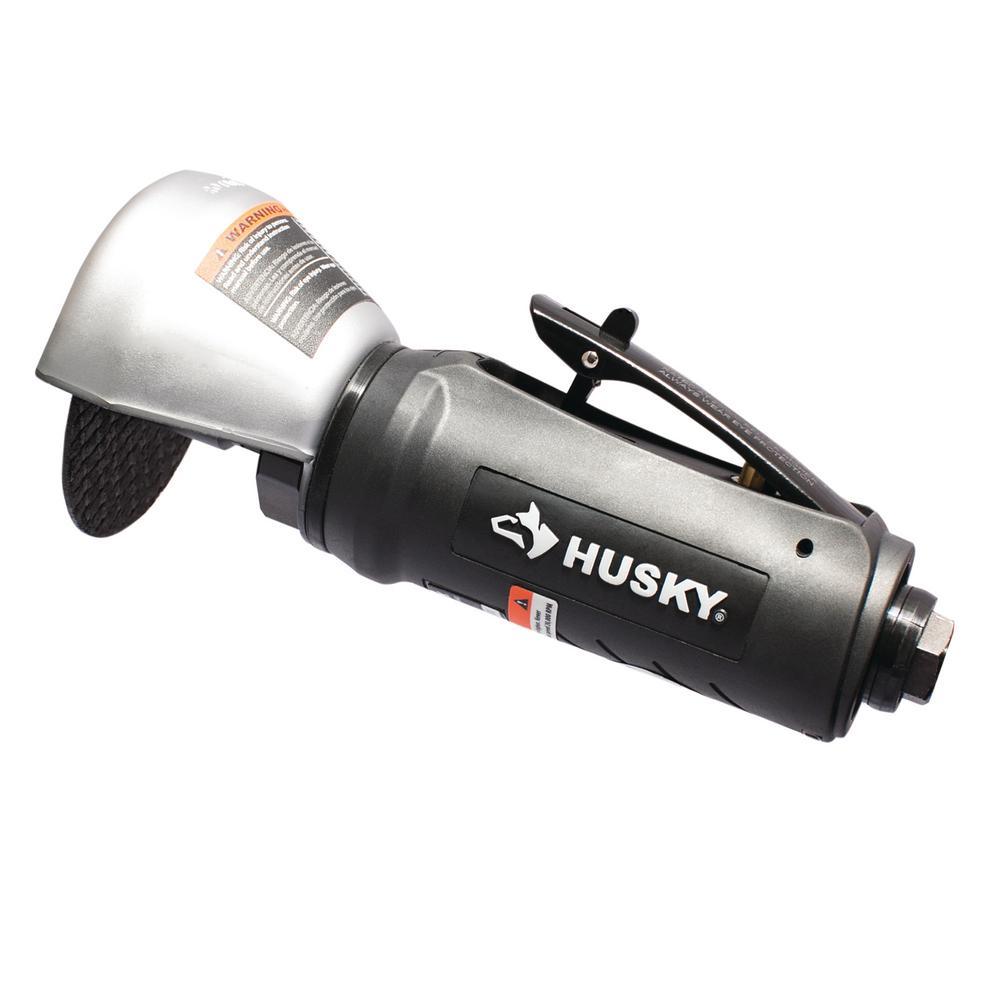 """Husky 3 """" Cut-Off Tool"""