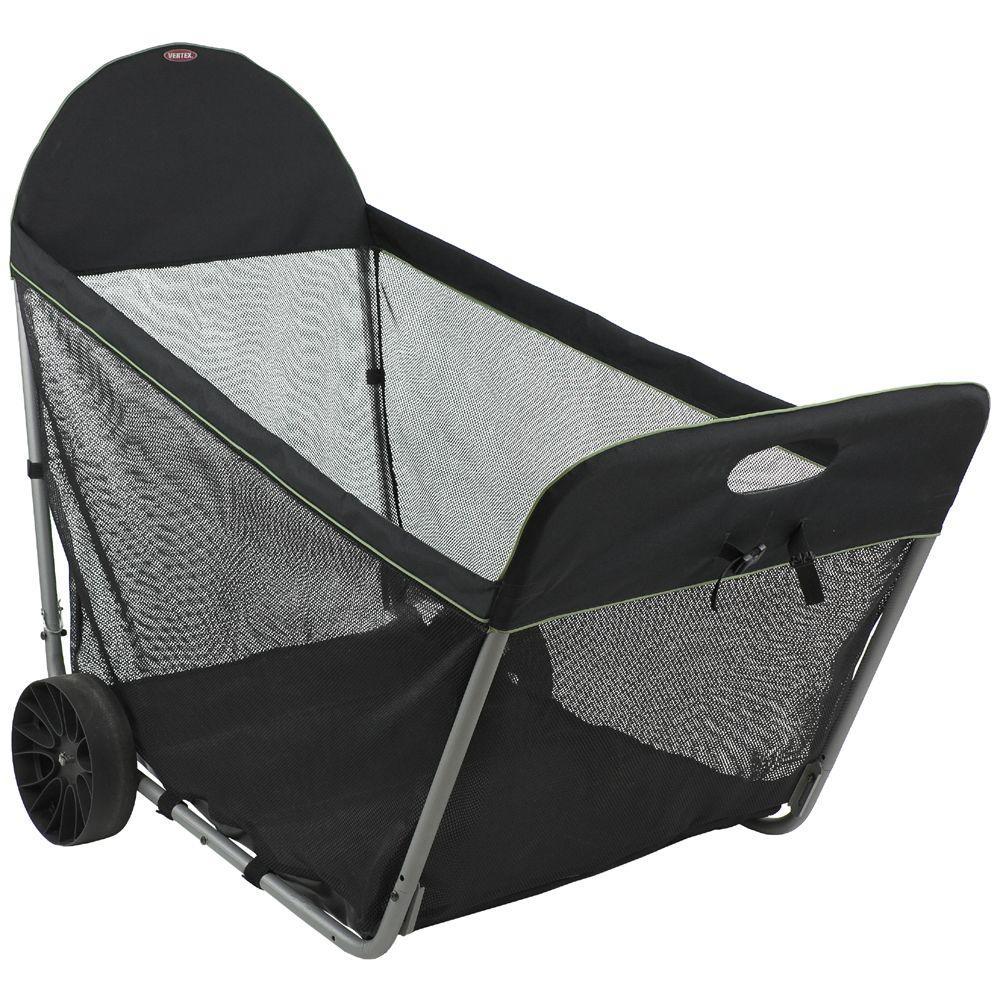 Vertex Super Duty Lawn and Leaf Cart