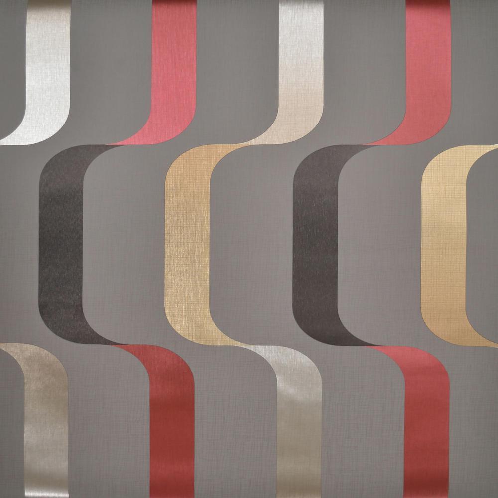York Wallcoverings Ribbon Wallpaper Y6221001