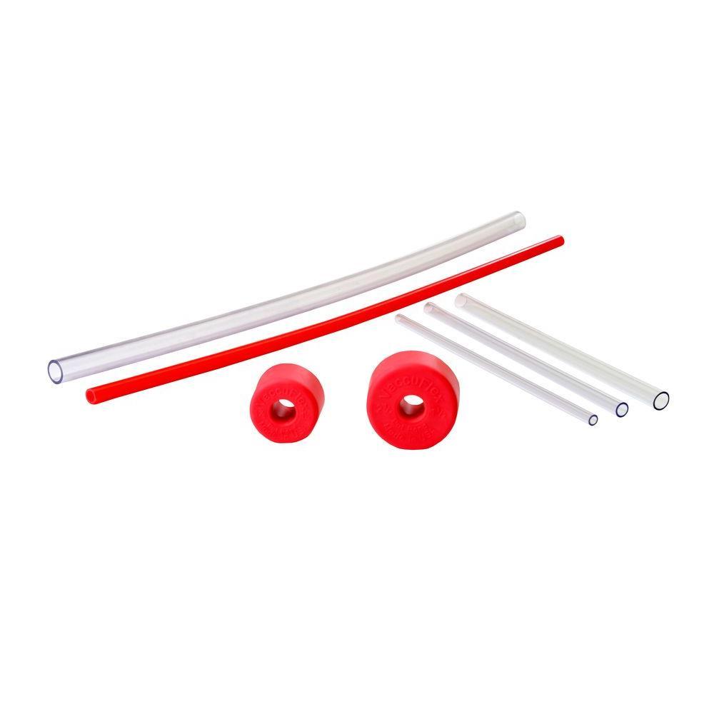 VaccuFlex Vacuum Accessory Kit