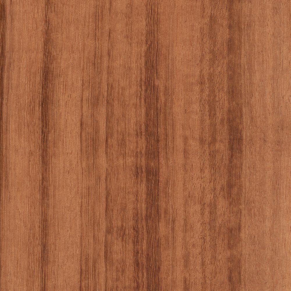 Brazilian Koa Kaleido 1/2 in. T x 5 in. W x Varying Length Engineered Exotic Hardwood Flooring (26.25 sq. ft. / case)