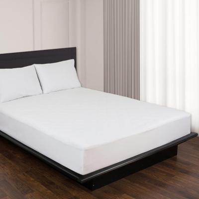 Angeland Twin Size Quilted Mattress Pad