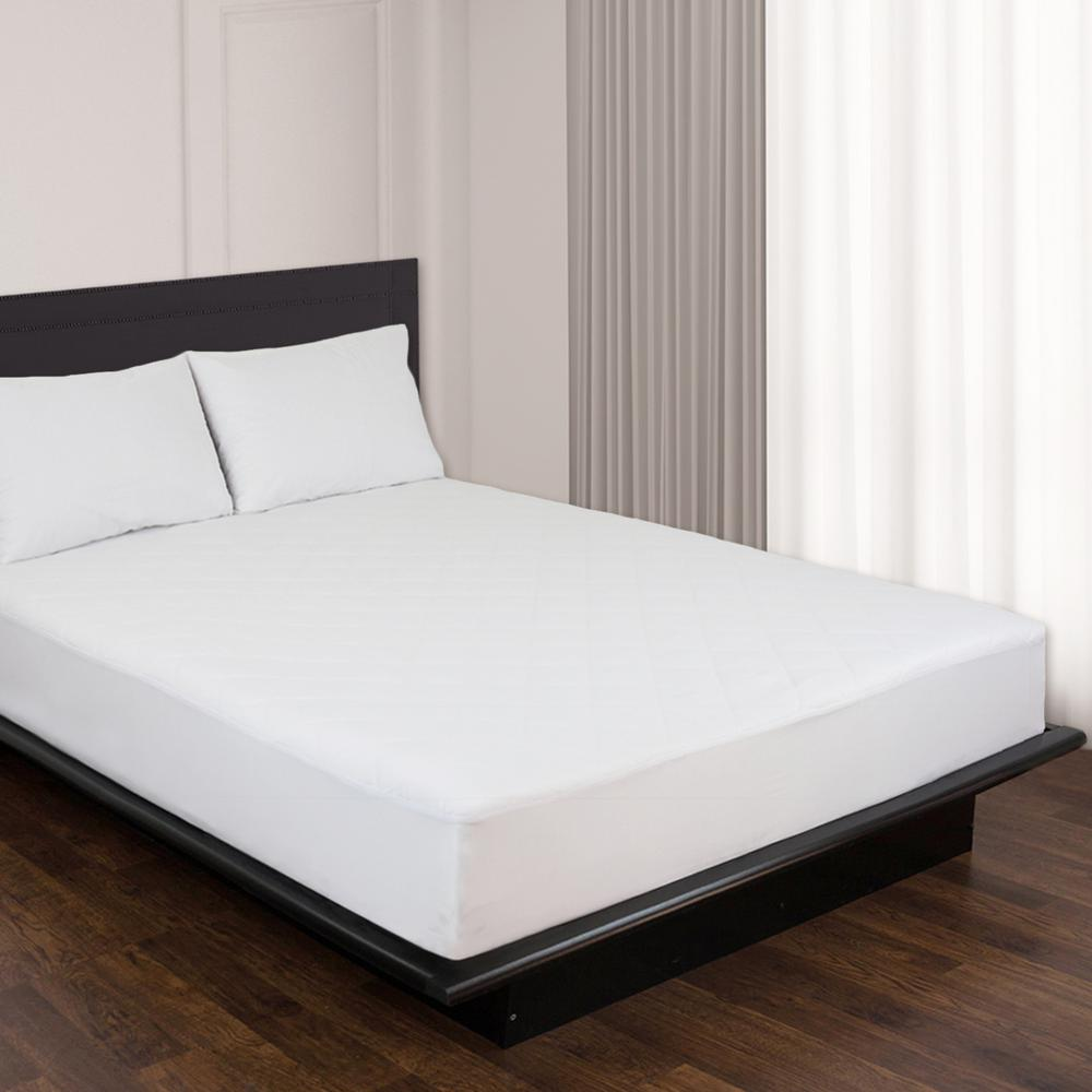 Furinno Angeland Queen Size Quilted Mattress Pad-MPQ15207Q ...