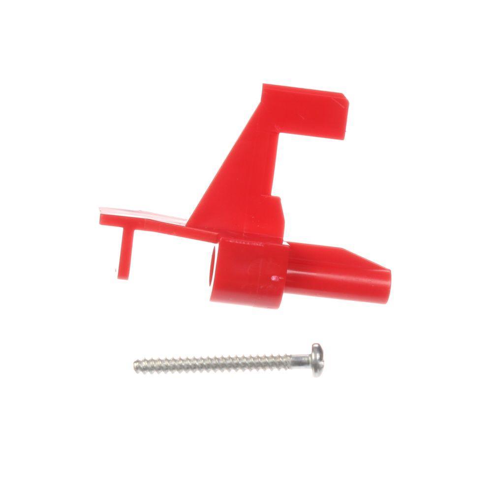 Circuit Breaker Retainer Clip