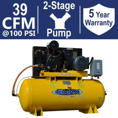 Campbell Hausfeld 30 gal  Horizontal 26 1CFM 14HP Kohler Two