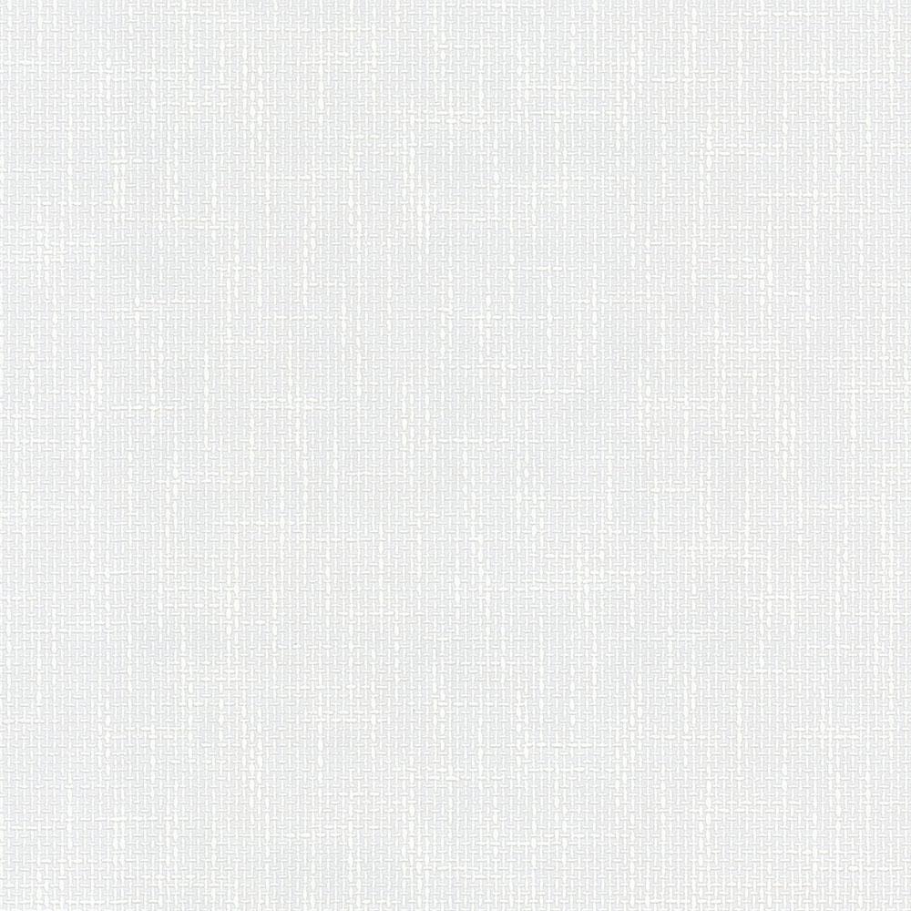 Woven Strands Texture Paintable Wallpaper