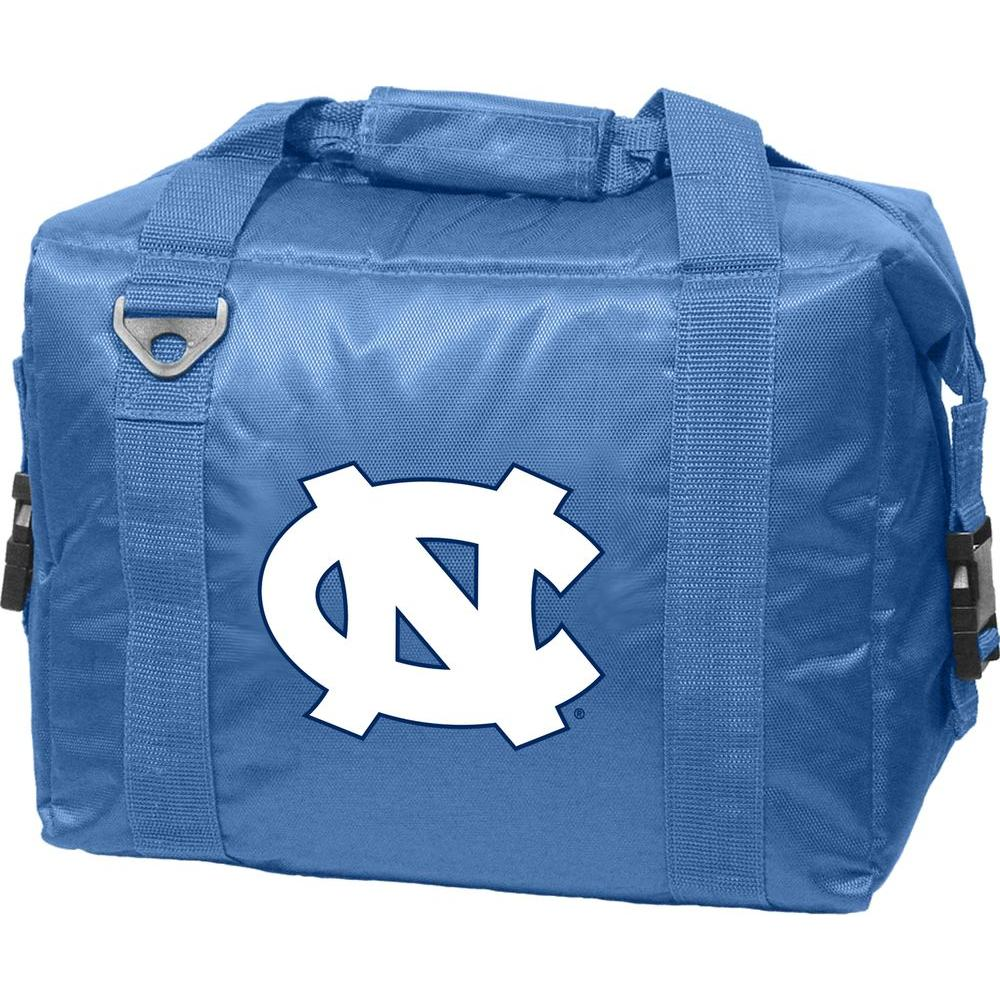Logo North Carolina 12-Pack Cooler-DISCONTINUED
