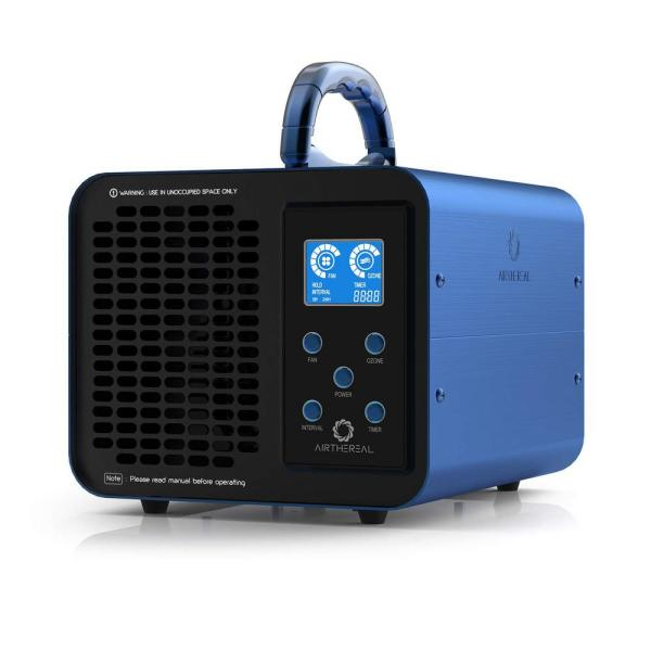 Commercial Ozone Generator 10,000mg/hr Air Purifier