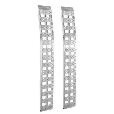 90 in. Heavy Duty Ramp Pair