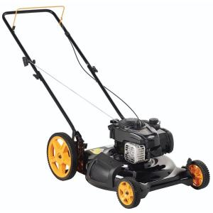 how to choose a push lawn mower