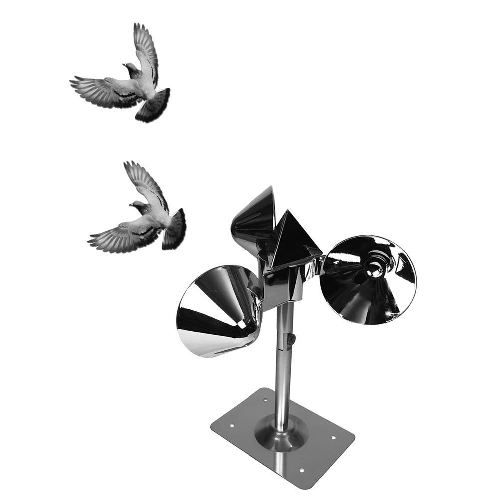 Original Bird Deflector Pest Pigeons Bird Repellent
