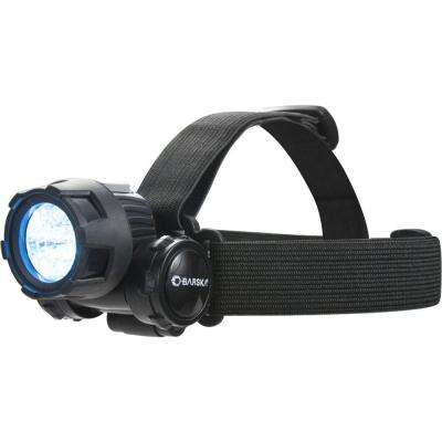 25-Lumen Headlamp Flashlight